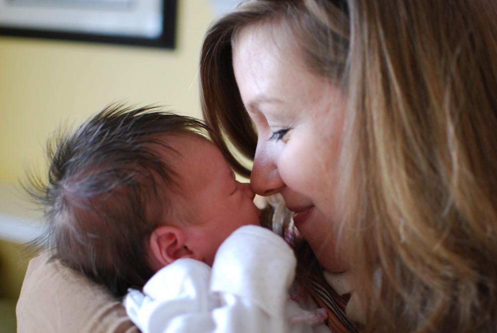 Positive Hospital Birth Stories