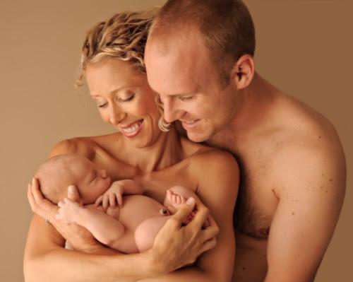 A Canadian Homebirth Birth Story