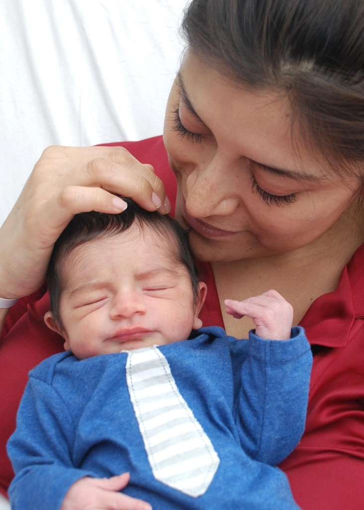 bricia lopez birth story