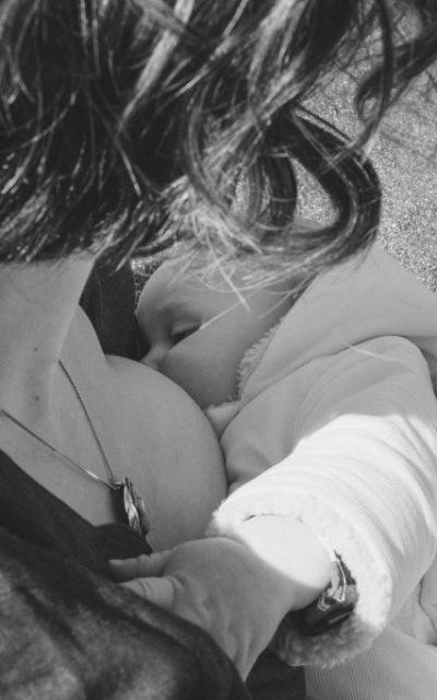 World Breastfeeding Month