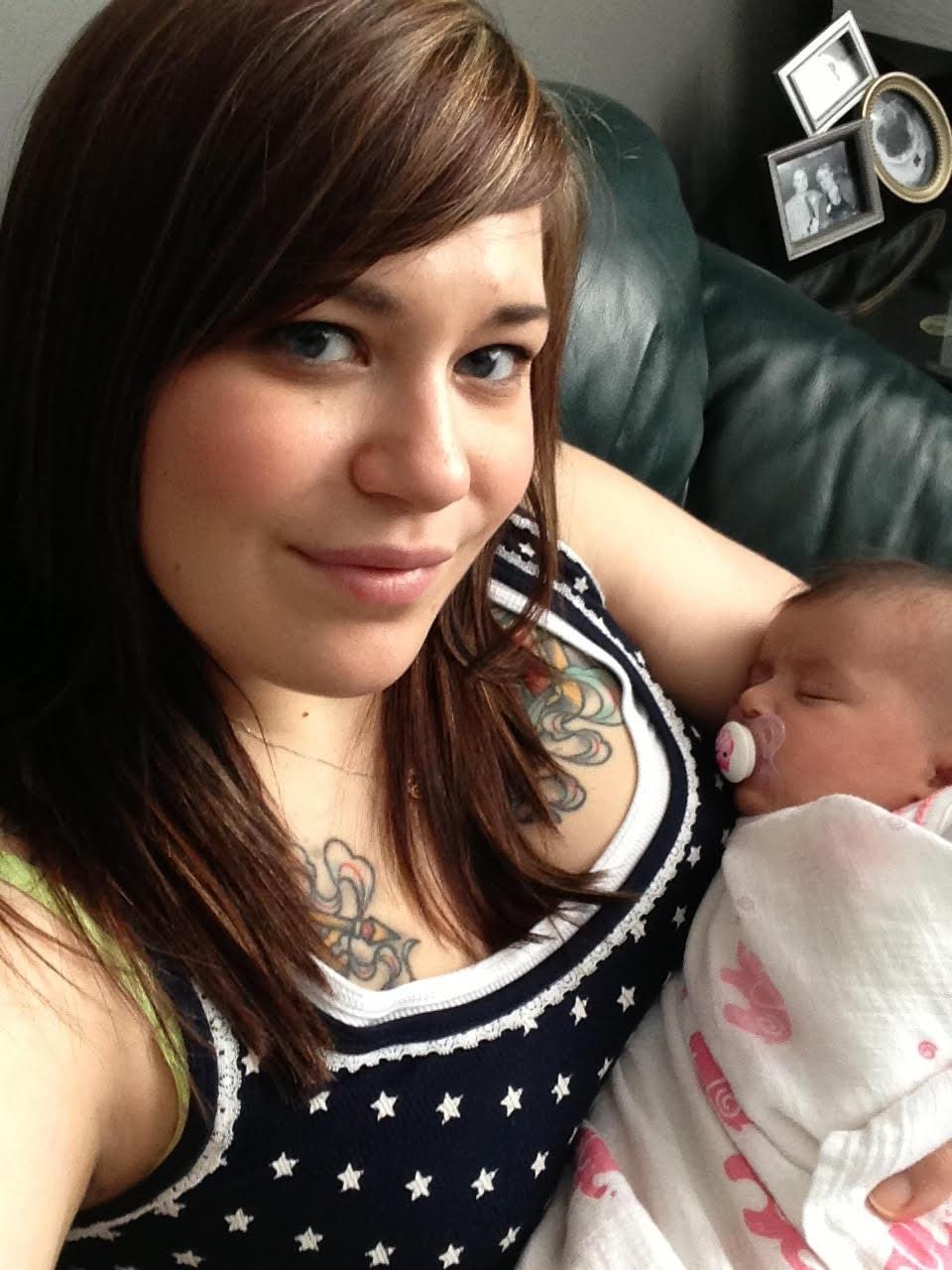 traumatic hospital birth