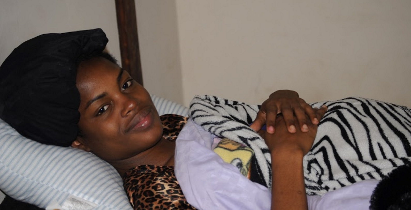 Hypnobirthing Homebirth Story