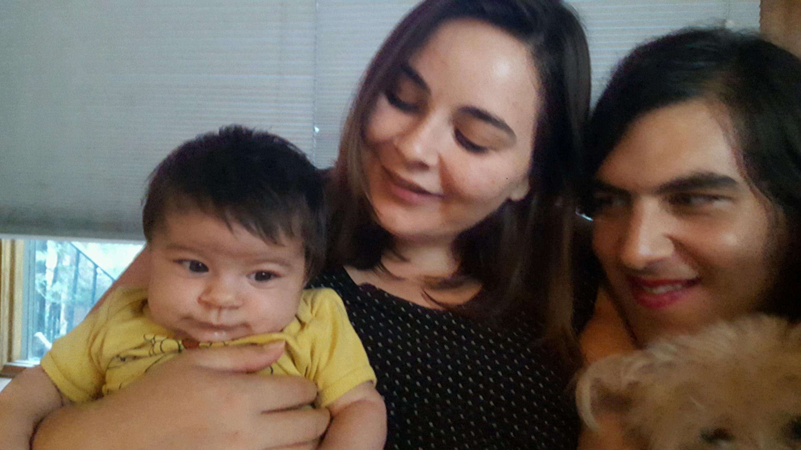 Fast Hospital Birth + Navigating Low Breastmilk Supply